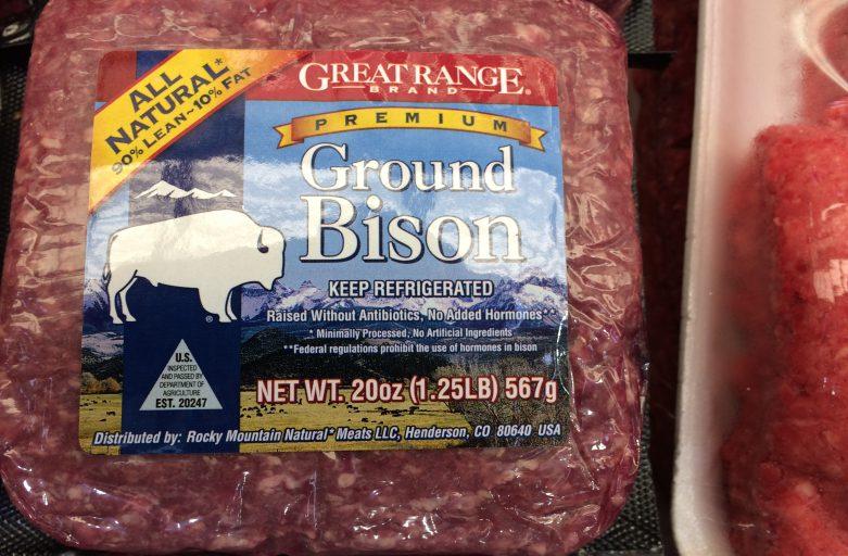 antibiotic free bison - Noble Premium Bison Calgary